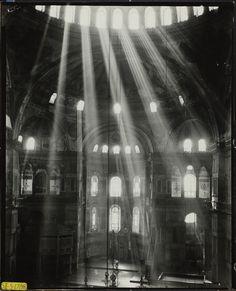 Hagia Sophia   , Istanbul,