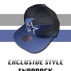 MITCHELL AND NESS CUSTOM SHARKTOOTH COWBOYS SNAPBACK SNAP HAT by Mitchell & Ness. $15.99