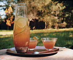 Do I like tamarind?...  Tamarind and Vodka Cocktail  Water, sugar, tamarind concentrate, Lime juice  + Vodka