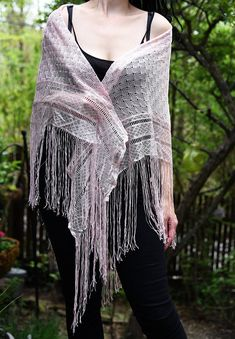 Your place to buy and sell all things handmade Vintage 70s, Vintage Pink, Magic Secrets, Pink Shawl, Summer Evening, Shawls, All Things, Gypsy, Kimono Top