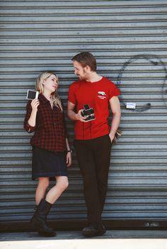 Blue Valentine - Michelle Williams & Ryan Gosling