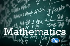 Masters of Science in Mathematics popularly known as M.Sc. Mathematics is a postgraduate programme of two years. www.aiitech.com.