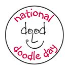 get involved - National Doodle Day February 2015 Doodle Meaning, March Equinox, February 2016, Pta, Thought Provoking, Art Lessons, Meant To Be, Celebration
