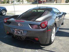 2011 Ferrari 458 #Ferrari #458 #VIP #Auto Ferrari 458, Vip, Vehicles, Rolling Stock, Vehicle