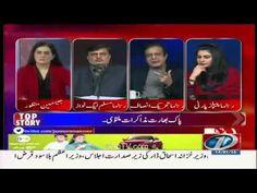 Tonight with Jasmeen - 14 Jan 2016 | Latest Pakistani Talk shows 2016
