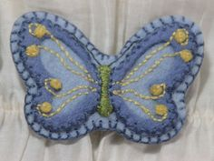 butterfly brooch#Repin By:Pinterest++ for iPad#