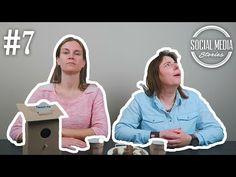 Wekelijkse YouTube serie: SocialMediaStories