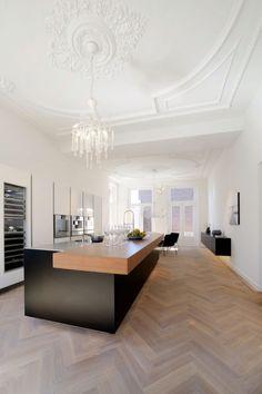 kleine-moderne-interieur-door-chalupko-design-studio-53-best-floors-images-on-pinterest-floor-design-homes-and.jpg (619×929)