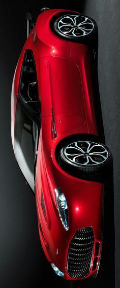 Aston Martin V12 Zagato by Levon
