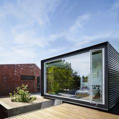 Gallery of THAT House / Austin Maynard Architects - 4