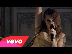 Tove Lo - Vevo GO Shows: Talking Body - YouTube
