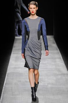 Sportmax | Fall 2012 Ready-to-Wear Collection | Vogue Runway
