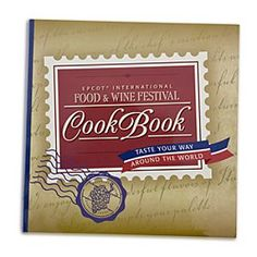 Beyond the moon cookbook more vegetarian recipes from ginny callan disney epcot food wine festival cook book disney storeepcot food wine festival cook forumfinder Image collections
