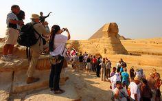 Day Trip to Pyramids from Alexandria port