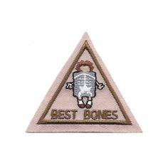 Best Bones Try-it ~ GS Northern Illinois