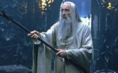 Peter Jackson's Christopher Lee tribute posts on Facebook | EW.com Great read!