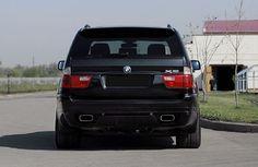 "BMW X5 (e53) r20"" Style-87 Wheels"
