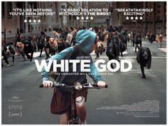 Nuestra Crítica para 'White God de Kornél Mundruczó, que se alzó con el reconocimiento a Mejor Película en la interesante y conocida sección del Festival de Cannes 'Un Certain Regard' el pasado 2014.