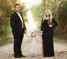 A Formal Family Portrait