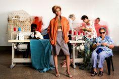 UASZ   Moda com história, diretamente da África do Sul