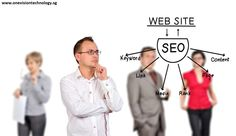 https://flic.kr/p/xGTQFk | SEO Company In Singapore | In order to make your SEO campaign truly effective choosing an efficient SEO partner is important. Ensuring the range of services the company offers and details about their previous work is vital to make the right choice. More Information Visit The Website www.onevisiontechnology.sg