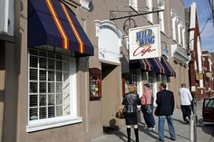 From a Fan: Wild Wing Cafe in downtown Charleston S.C. #WildWingCafe