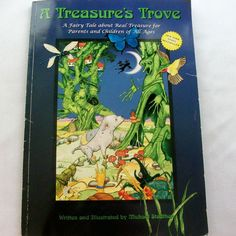A Treasure's Trove 2004 PB (72714-916) fairy tale