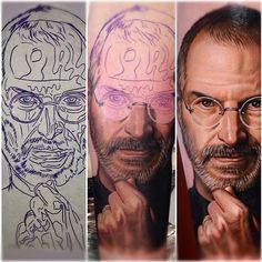 Nikko Hurtado the best realistic tattoo artists in the world. Nikko Hurtado, Realistic Tattoo Artists, Tattoo Foto, 7 Tattoo, Sketch Tattoo, Samoan Tattoo, Polynesian Tattoos, Tattoo Flash, Kunst Tattoos