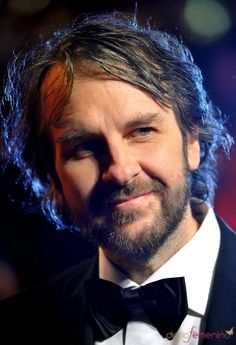 Media Leader Peter Jackson Filmmaker The Lord of the Rings, King Kong, Adventures of Tintin, The Hobbit Trilogy Best Director, Film Director, Jackson, Celebrities Then And Now, King Kong, Film Industry, In Hollywood, The Hobbit, Great Artists