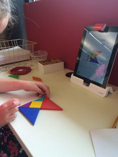 Beyond the Screen: Osmo for the iPad | Reading By Example