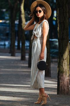 MADEWELL JUMPSUIT What the Chung? waysify