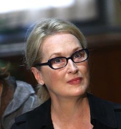 Eyeglass Frames For Gray Hair : Meryl_streep.jpg 1,239 1,331 pixels