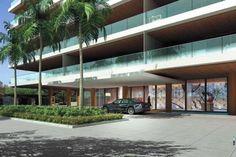Grand Hyatt Residences - Rio de Janeiro. http://riomaravilha.net/realestate/listings/grand-hyatt-residences/