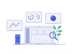 Data Analytics - Animation designed by Josh Overton. Connect with them on Dribbble; the global community for designers and creative professionals. Business Intelligence, Data Analytics, Flat Illustration, Motion Design, Teamwork, Motion Graphics, Animated Gif, Creative Art, Infographic