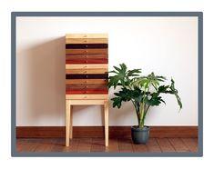 Main photo of Hiromatsu woodworking Sono Chest 035