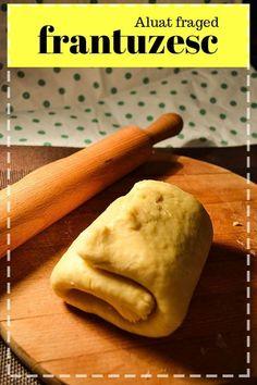 Aluat fraged frantuzesc, the best of them all! My Recipes, Cake Recipes, Dessert Recipes, Favorite Recipes, Desserts, Italian Recipe Book, Romanian Food, Romanian Recipes, Food Tasting