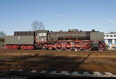 Net Photo: PKP - Polish State Railways at Wolsztyn, Poland by Grzegorz Struk Steam Locomotive, Poland, Trains, Old Trains, Train