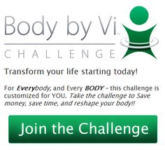 Lose weight, Lean up, Feel Better with ViSalus! For more info or a free sample please visit www.tabithadexter.bodybyvi.com