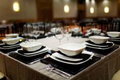Convention Centre, Table Settings, Resorts, Room, Innovative Products, Bedroom, Table Top Decorations, Vacation Resorts, Rooms