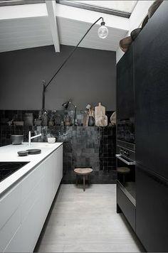 kitchen © Romain Ricard Studio Stella