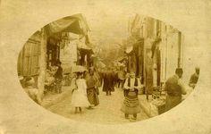Balat .Çarşı / İstanbul