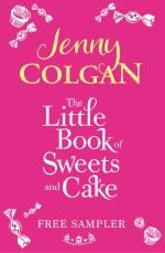 The Little Book Of Sweets And Cake