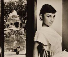 Autorretrato  George Daniell (1911-2002) comenzó a hacer fotografías durante su adolescencia en su Yonkers natal (Nueva York), tras graduars...