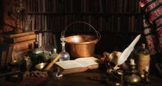 100 Must-Read Books About Witches