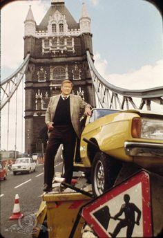 Still of John Wayne in Brannigan (1975)
