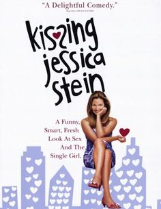 "Kissing Jessica Stein | 10 Lesbian Movies You Love To ""Hate Watch"" On Netflix"