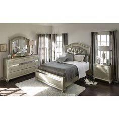 Angelina Bedroom Collection Value City Furniture Queen Bed Now I 39 M Torn Idk If I