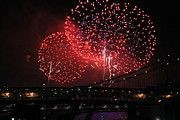Fourth of July in NYC