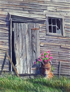 Watercolors for Sale | Chery Johnson Art