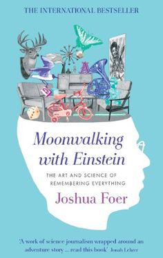 Moonwalking with Einstein: The Art and Science of Remembering Everything by Joshua Foer http://www.amazon.com/dp/B004W25KKW/ref=cm_sw_r_pi_dp_hKsowb08DSWT4